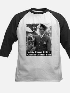 White House Police Tee