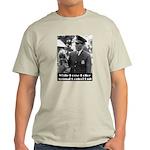 White House Police Light T-Shirt