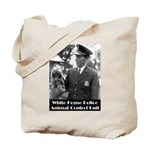 White House Police Tote Bag