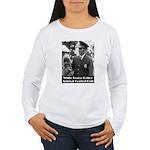 White House Police Women's Long Sleeve T-Shirt