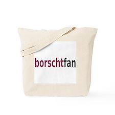BorschtFan Tote Bag