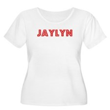 Retro Jaylyn (Red) T-Shirt