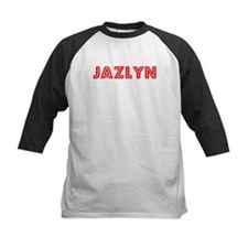 Retro Jazlyn (Red) Tee
