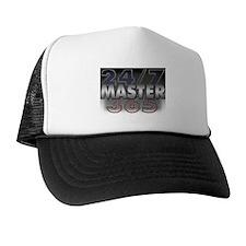 24/7 365 Master Trucker Hat