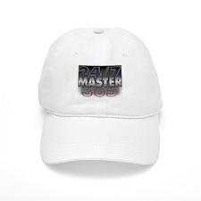 24/7 365 Master Baseball Cap