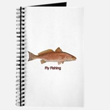 Fly Fishing - Red Drum Journal