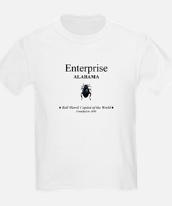 Funny Weevil T-Shirt
