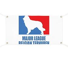 ML Belgian Tervuren Banner