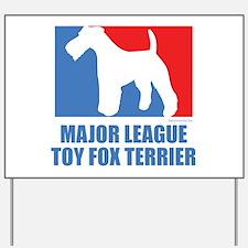 ML T.F.T. Yard Sign