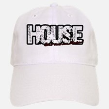 HOUSE COUTURE - Baseball Baseball Cap