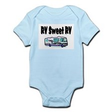 RV Sweet RV Infant Bodysuit
