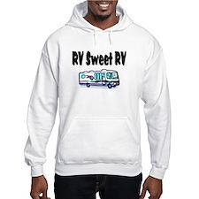RV SWEET RV Hoodie