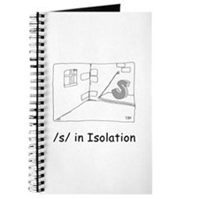 S in isolation Journal