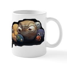 Poor Pluto Mug