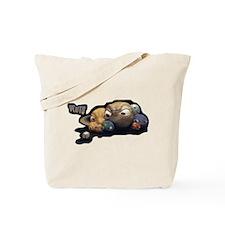 Poor Pluto Tote Bag