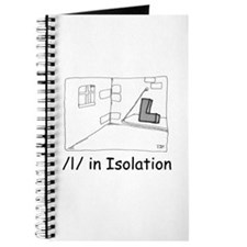 L in Isolation Journal