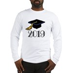 Classic 2019 Future Grad Long Sleeve T-Shirt
