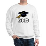 Classic 2019 Future Grad Sweatshirt