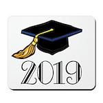 Classic 2019 Future Grad Mousepad