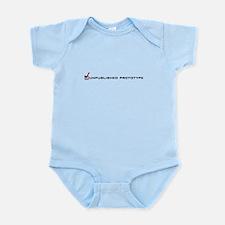 Prototype Kid Infant Bodysuit