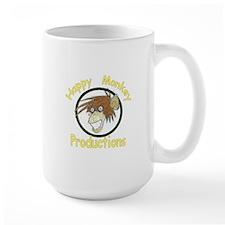 Happy Monkey Productions Mug