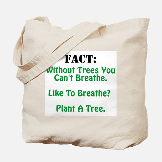Cute Global warming Tote Bag