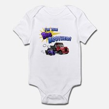 I'm the Big Brother! Infant Bodysuit