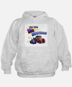 I'm the Big Brother! Hoodie