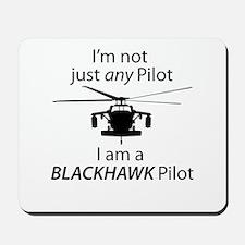 Blackhawk Mousepad
