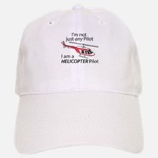 Not Just A Pilot Cap