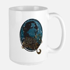 wilde-design-dark Mugs