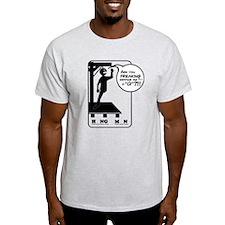 Cute Hangman game T-Shirt