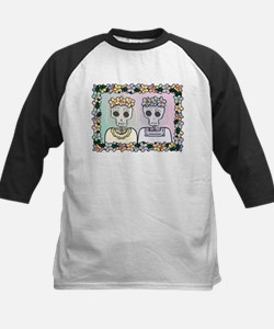 Day of the Dead Skeleton Tee