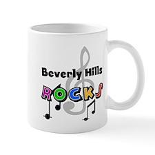 Beverly Hills Rocks Mug