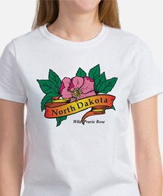 North Dakota Tee