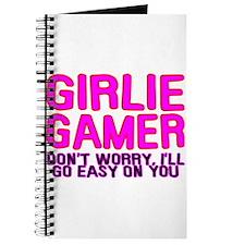 Girlie Gamer Journal