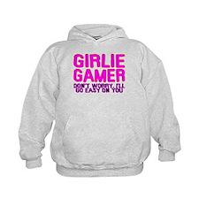 Girlie Gamer Hoody