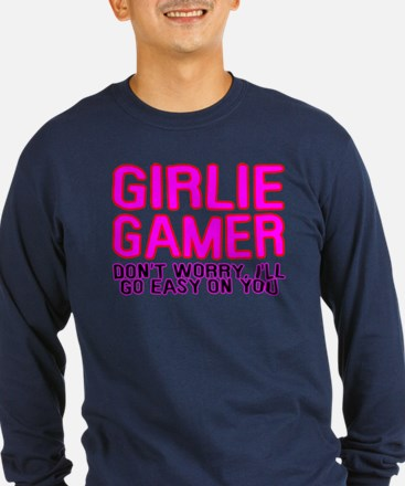 Girlie Gamer T