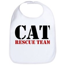 Cat Rescue Team Bib