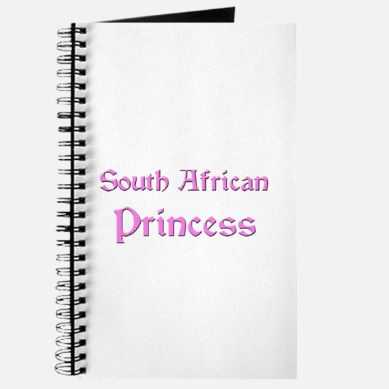 South African Princess Journal