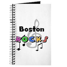 Boston Rocks Journal