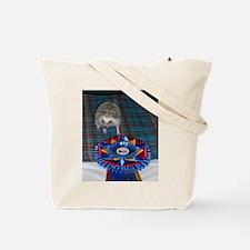 Unique Msp Tote Bag