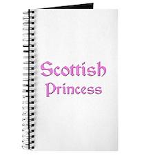 Scottish Princess Journal