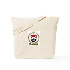ARSENAULT Family Crest Tote Bag
