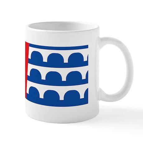DES-MOINES Mug