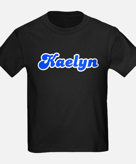 Retro Kaelyn (Blue) T