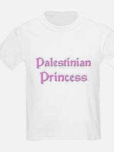 Palestinian Princess T-Shirt