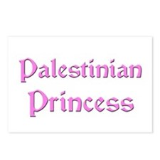 Palestinian Princess Postcards (Package of 8)