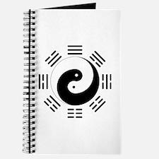 Cute Tai chi Journal