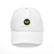 JUDGE-ADVOCATE-GENERAL Baseball Cap